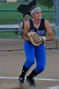 2013 Grandview Softball