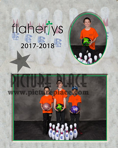 Flaherty's Day 1 2017-2018