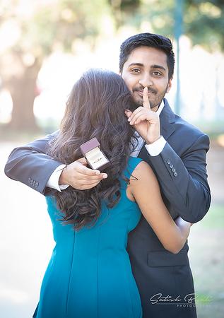 Proposal & Engagement