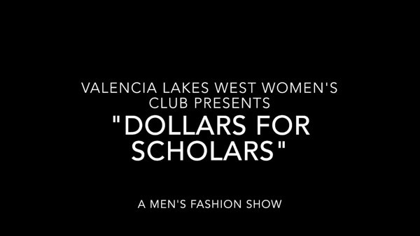 "VLWWC ""DOLLARS FOR SCHOLARS""....Video"