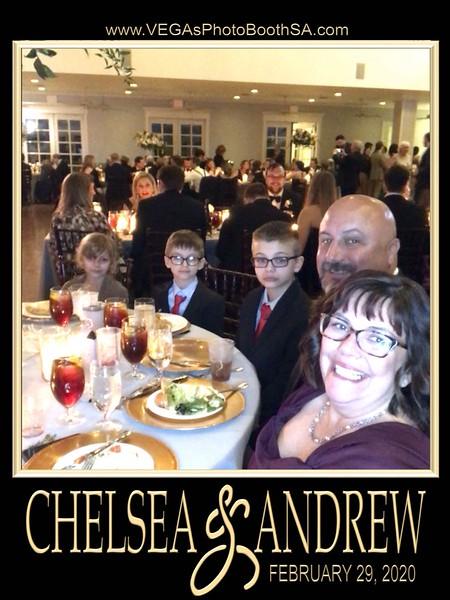 Chelsea & Andrew