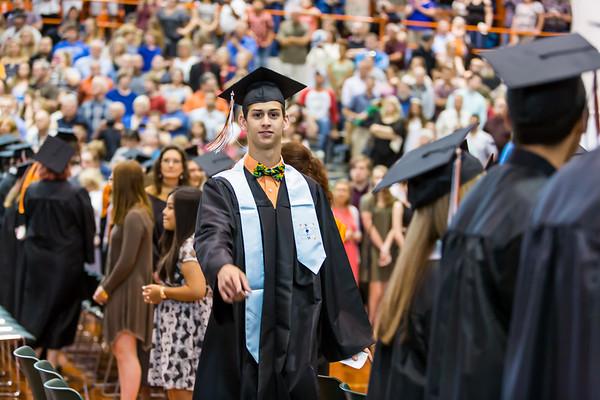 Binkley LC Graduation 2017