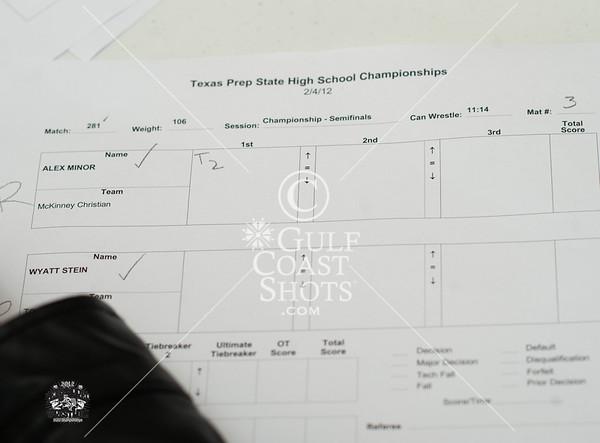 2012-02-04 TX Prep Champ Rnd 3 / Semis
