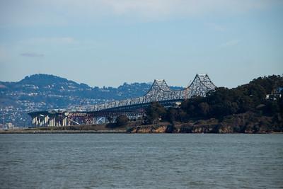 CA, San Francisco-Alcatraz