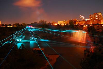 20100703_High Falls Laser Show_2355a