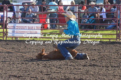 PERF CALF ROPING 06-20-15