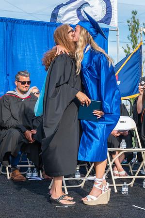 Maura Conway-Anne Conway LBHS Graduation 2021