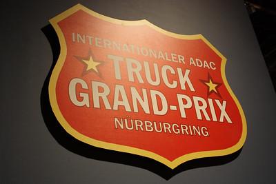 Nurburgring Tourist Centre - 5 Aug 10