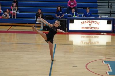 2017 Mapleton Dance Classic