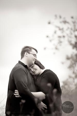 Sylvia & Seth Engagement 121014