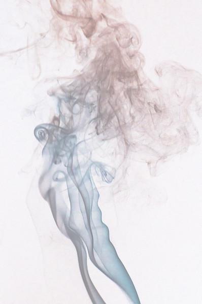 Smoke Trails 4~8401-3.