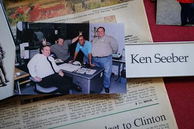 Ken Seeber Celebration