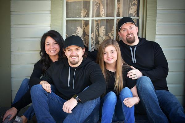 Lopez Wooten Family
