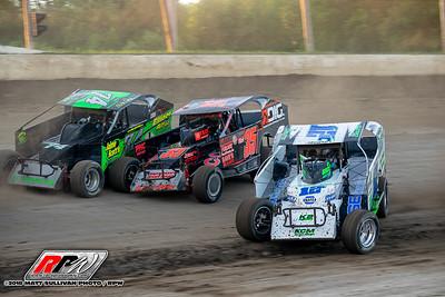 Lebanon Valley Speedway - 6/2/18 - Matt Sullivan