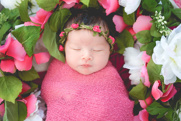 Newborn Lucy