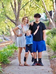 Family: Becky