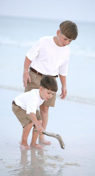 Pensacola Beach Portrait Special