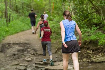 ORRRC Sugarcreek 5-Mile - June 1, 2016