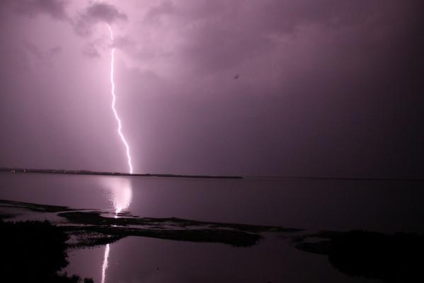 Terra Ceia Bay  Florida