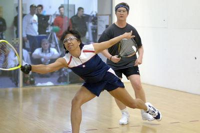 2006-03-03 Women's Open Finals