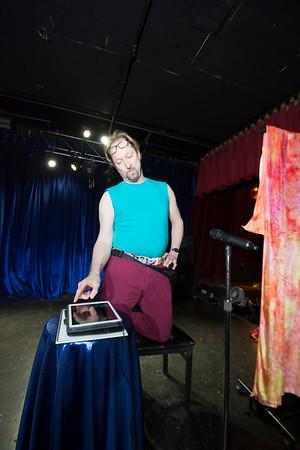 5th Annual Unchained Avant Garb Alternative Fashion Show
