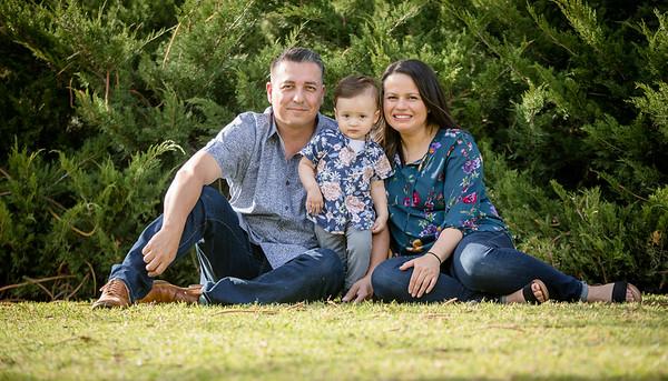 DIAZIBARRA FAMILY