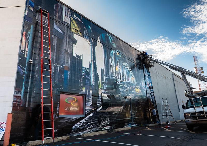 CR Building Mural - During Installation 10-7-2016-1-2.jpg