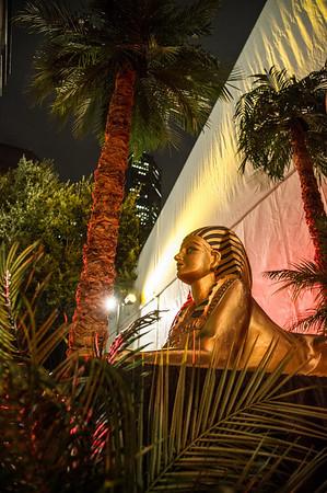Opening Night Dinner 2014