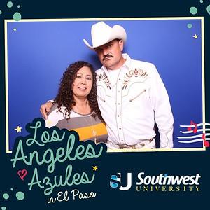 Los Angeles Azules Southwest University