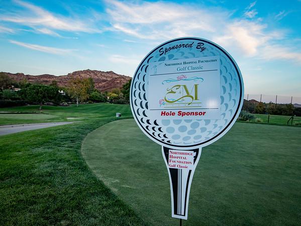 Northridge Hospital Golf Tournament 2020