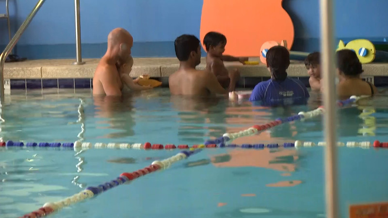 Alana Swim Lessons