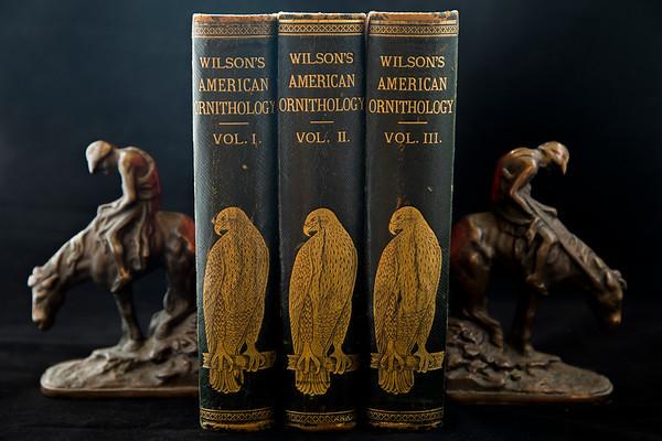 Natural History Resources