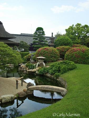 Okayama Korakuen Garden 後楽園岡山