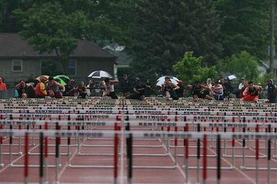 110M Hurdles Boys  - 2019 MHSAA LP D1 TF Finals