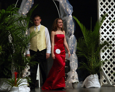 AHS Pageant Group 3 2012
