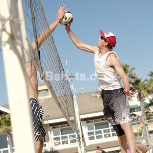 Athlete's Promise/Cuervo ProAm 2012