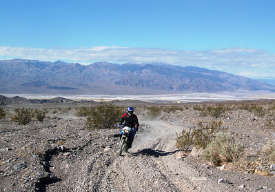 Death Valley - January 2008