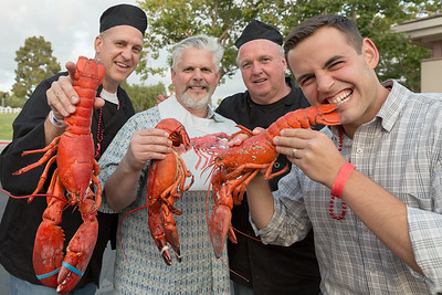 YL Sunrise Rotary Lobsterfest