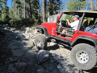 Rubicon expert driving course 07-23-10