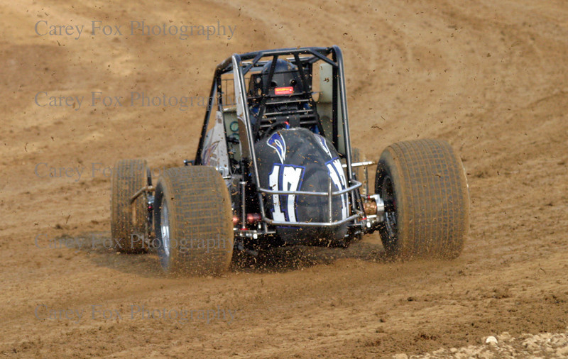 June 9, 2011 - Sprints and Modifieds