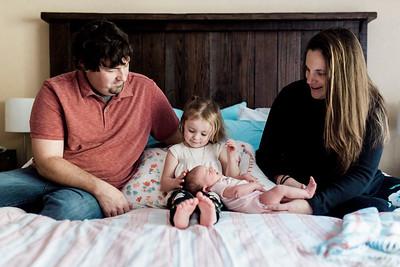 Allie | San Diego Newborn Photographer
