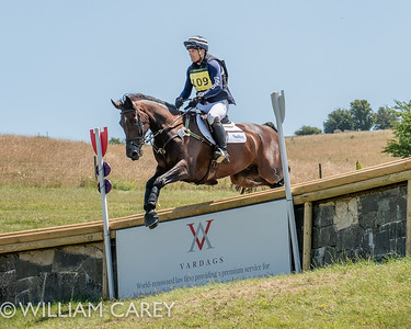 2018-07-08 St James's Place Wealth Mgt Barbury International Horse Trials