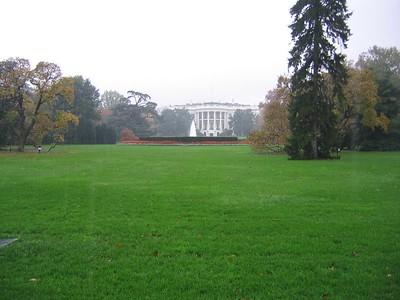 Washington DC USA - November 2004