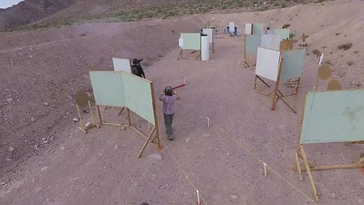 Surefire Multi-gun Competition-non-professional category