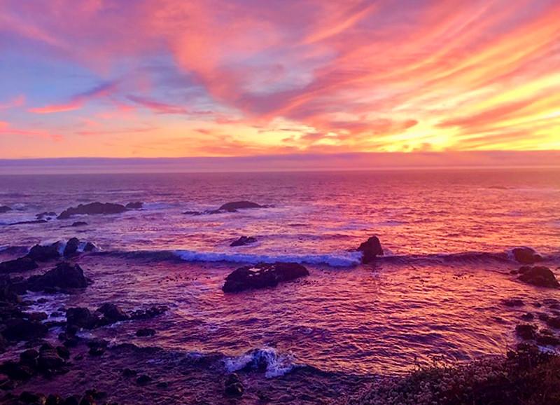 Sea Ranch, Northern California