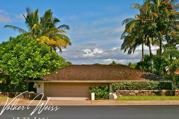 53 Waikai Street, Wailea, Hawaii