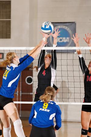 Benedictine Women's  Volleyball