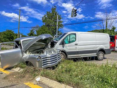 9-11-2020 Fatal MVA, Route 9 @ Roa Hook Road