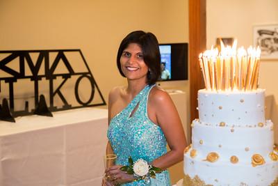 Abha's 50th Birthday Party