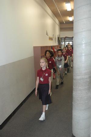 Fourth Grade Boot Camp